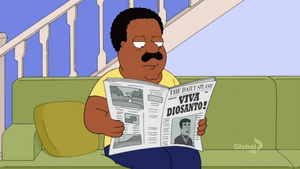 Diosanto's Success in The News