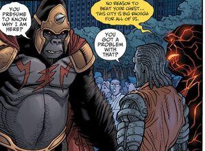 Gorilla Grodd Prime Earth 0062