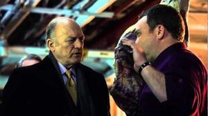 "Gotham - Falcone Entrance (John Doman) ""There Are Rules"""