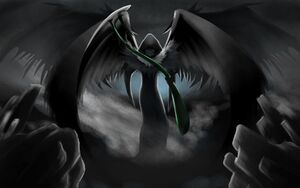 Heaven reaper