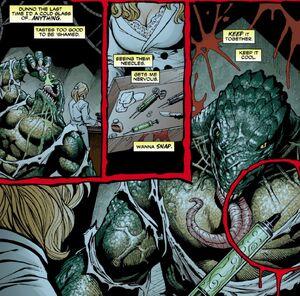 Killer Croc 0082