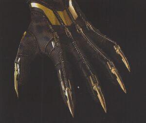 KillmongerClaws