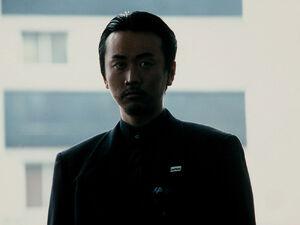Murakami's subordinate B 2