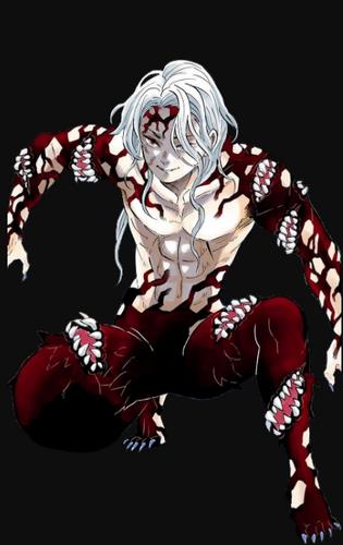 Demonic (Manga)