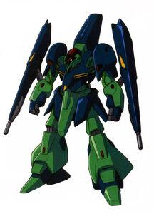 ORX-005 Gaplant MS