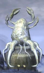 Oblivion MoraShrine