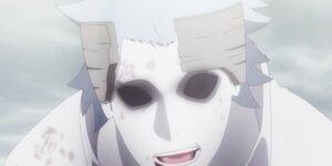 Urashiki's breakdown