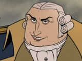 Benedict Arnold (America: The Motion Picture)