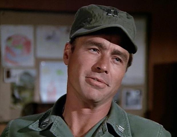 Colonel Sam Flagg