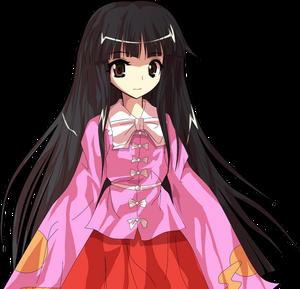 De Kaguya