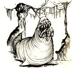 Glus the Deathspinner