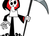 Grim (The Grim Adventures of Billy and Mandy)