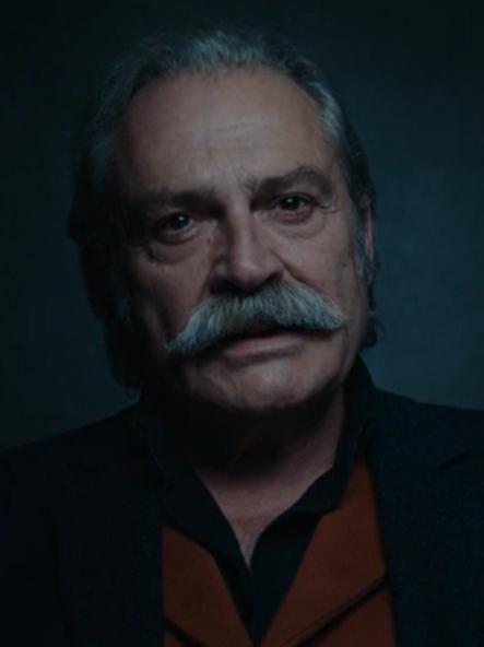 Dr. Hugo Grief