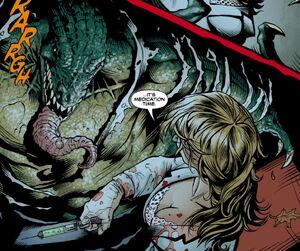Killer Croc 0083