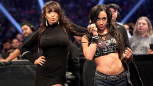 Layla and AJ