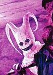 Luna Ghost poster