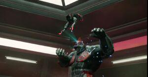 Rhino (Marvel's Spider-Man)51