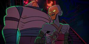 Rise-of-the-Teenage-Mutant-Ninja-Turtles-Foot-Lieutenant-and-Foot-Brute