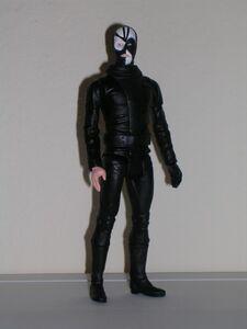 Sharaz Jek action figure