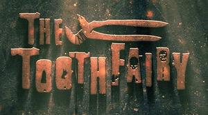 The Tooth Fairy logo