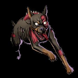 Zombie Dog (Clan Master)