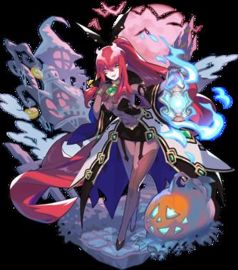 Akasha (Dragalia Lost)
