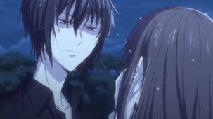 Akito and Tohru