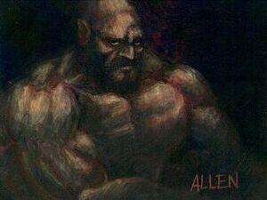 Allen O'Neil