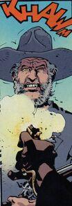 Bill Sharp comics