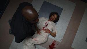 Black Mariah is dead