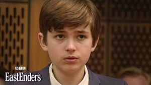 Bobby Beale Pleads Guilty EastEnders