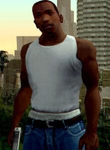 Carl Johnson (SA)