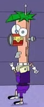 Brobot (Phineas And Ferb)