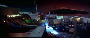 Firebase 7 (Escape from LA, movie)