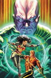 Flashpoint Abin Sur The Green Lantern Vol 1 3 Textless