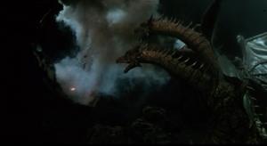 King Ghidorah (Rebirth of Mothra III) 20