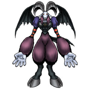 Mephistomon