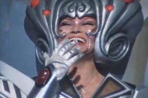 Queen Pandora Ep36