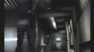 Resident Evil Survivor - 19 - Leader of Cleaner's Death-1