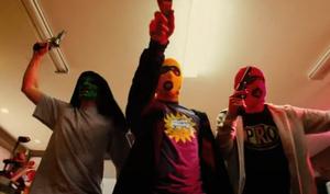 Trio Robbers