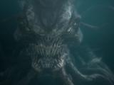 Cthulhu (Underwater)