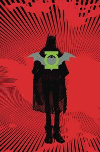 Batman The Dawnbreaker Vol 1 1 Solicit