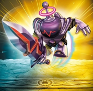 Blaster-Tron Imaginators