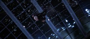 Drucker's death
