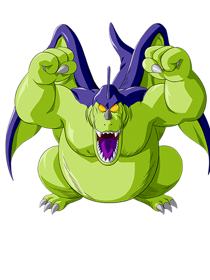 Giran (Dragon Ball)