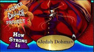 How Strong Is Jedah Dohma (Feat