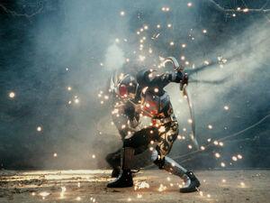 Kamen Rider Chalice 2