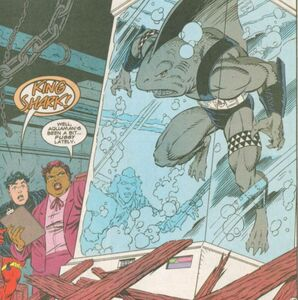 King Shark 17