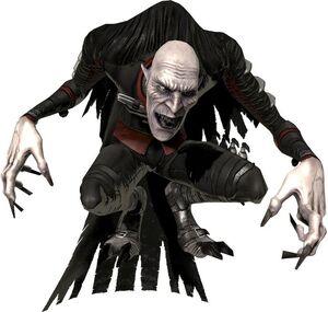 Noir Vulture (Adrian Toomes)