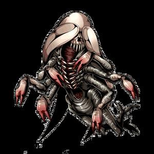 Sea Creeper (Clan Master)
